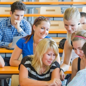 Courses for Exchange Students (Fall Semester 2019/2020)