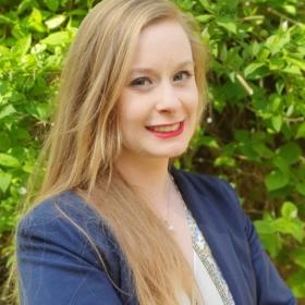Rozhovor s absolventkou vedlejší specializace 3HR Personální management Eliškou Kvasničkovou