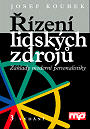 Rizeni-lidskych-zdroju-Zaklady-moderni-personalistiky-Koubek