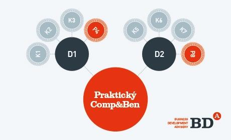 Katedra Personalistiky ve spolupráci s BD Advisory pořádá dvoudenní kurz Praktický Comp&Ben