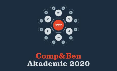 BD Advisory certifikovalo dalších 10 absolventů programu Comp&Ben Akademie
